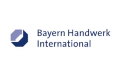 BAYERN HANDWERK INTERNATIONAL