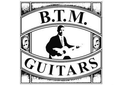 BTM GUITARS