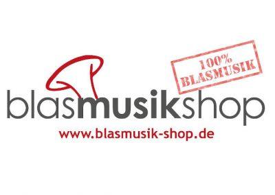 BLASMUSIK-SHOP bei DVO