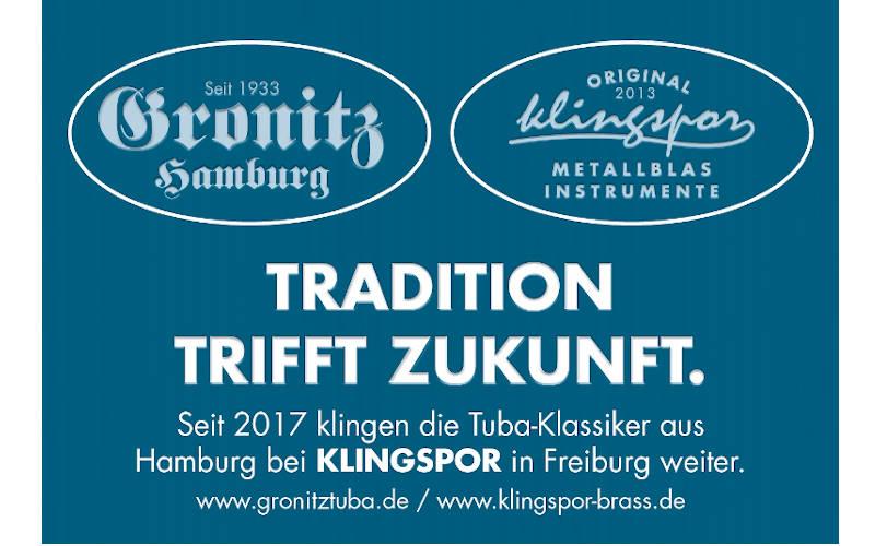 GRONITZ bei KLINGSPOR