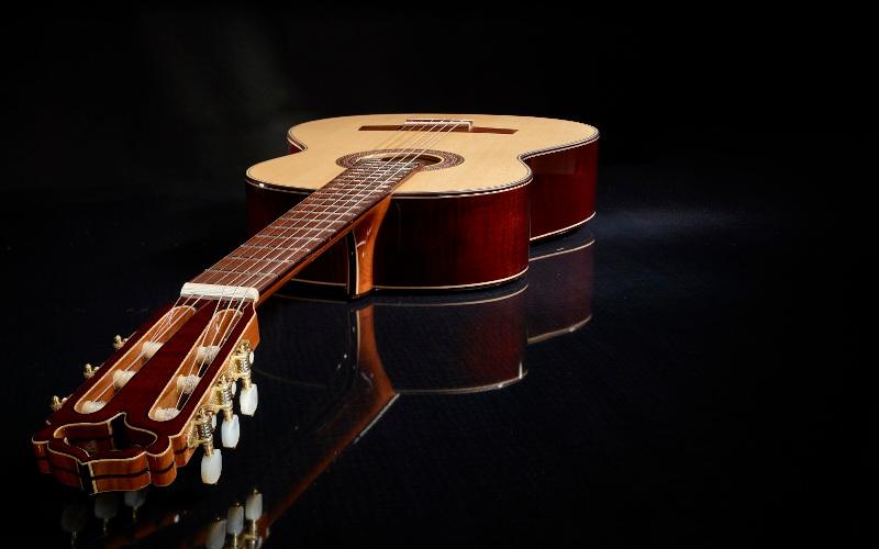 Gitarren-Revolution