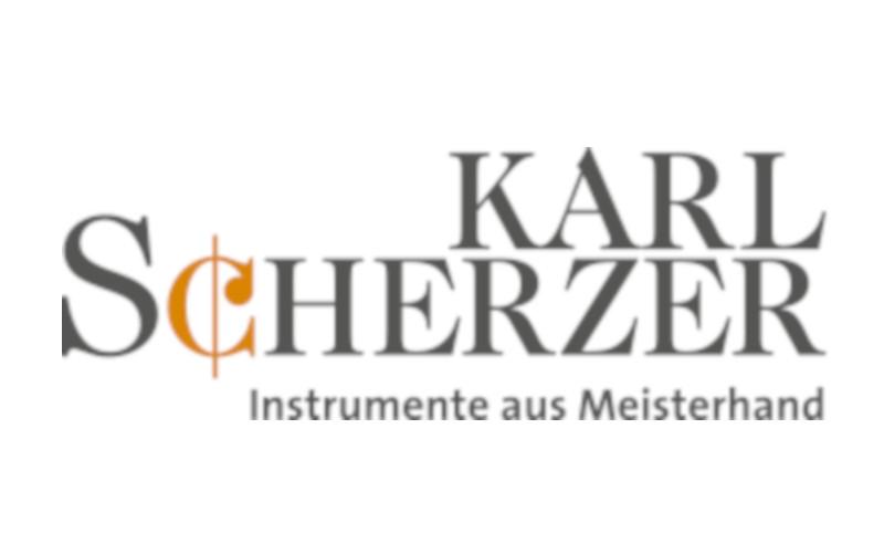 KARL SCHERZER