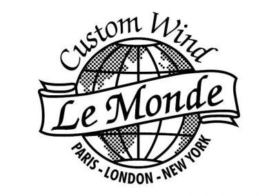 LE MONDE bei EURO MUSIC CORPORATION