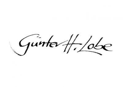 GÜNTER H. LOBE