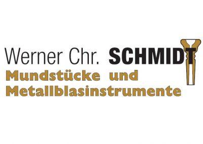 WERNER CHR. SCHMIDT