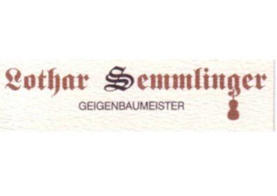 LOTHAR SEMMLINGER