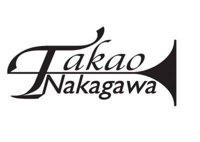 TAKAO NAKAGAWA