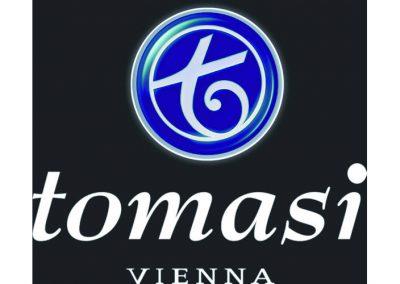 TOMASI bei MUSIK LENZ