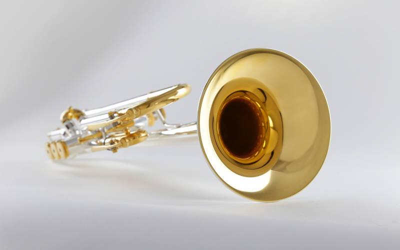 """B-Trompete """"sinfonie"""""""