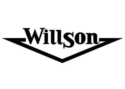 WILLSON bei EURO MUSIC CORPORATION