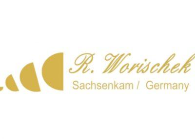 R. WORISCHEK