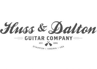 HUSS & DALTON bei NOBLE GUITARS