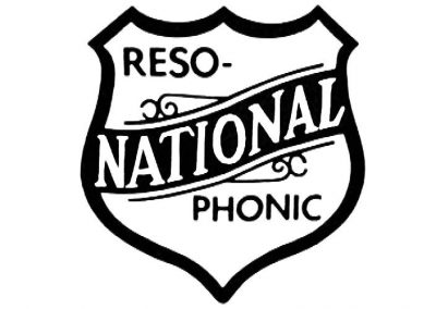 NATIONAL RESO PHONIC bei BTM GUITARS