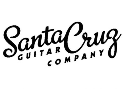 SANTA CRUZ GUITAR bei BTM GUITARS